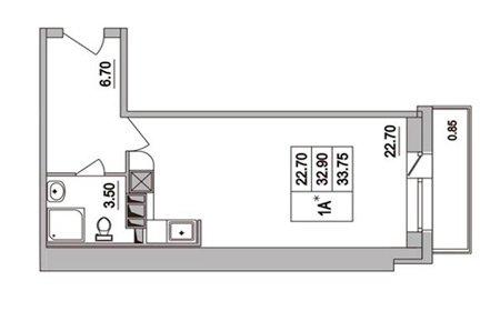 Купить квартиру в москве дешево с отделкой рядом с метро