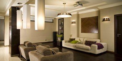 Капитальный ремонт квартир под ключ в Москве - цена от от