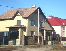 Проекты дачных домов для строиткльства в России - Компания
