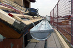 Кровля крыши дома: виды, устройство, технологии монтажа и ремонт
