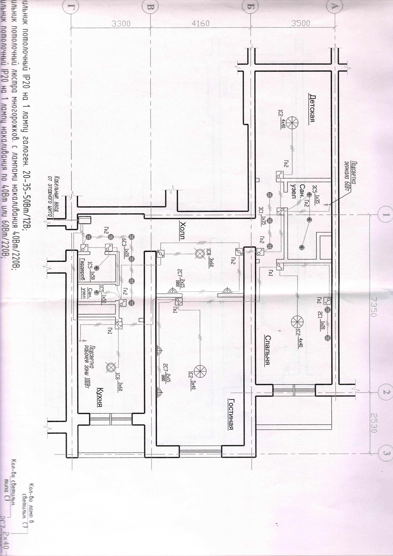 Электропроект квартиры электроснабжение электроснабжения Ваших объектов в Винницкая улица